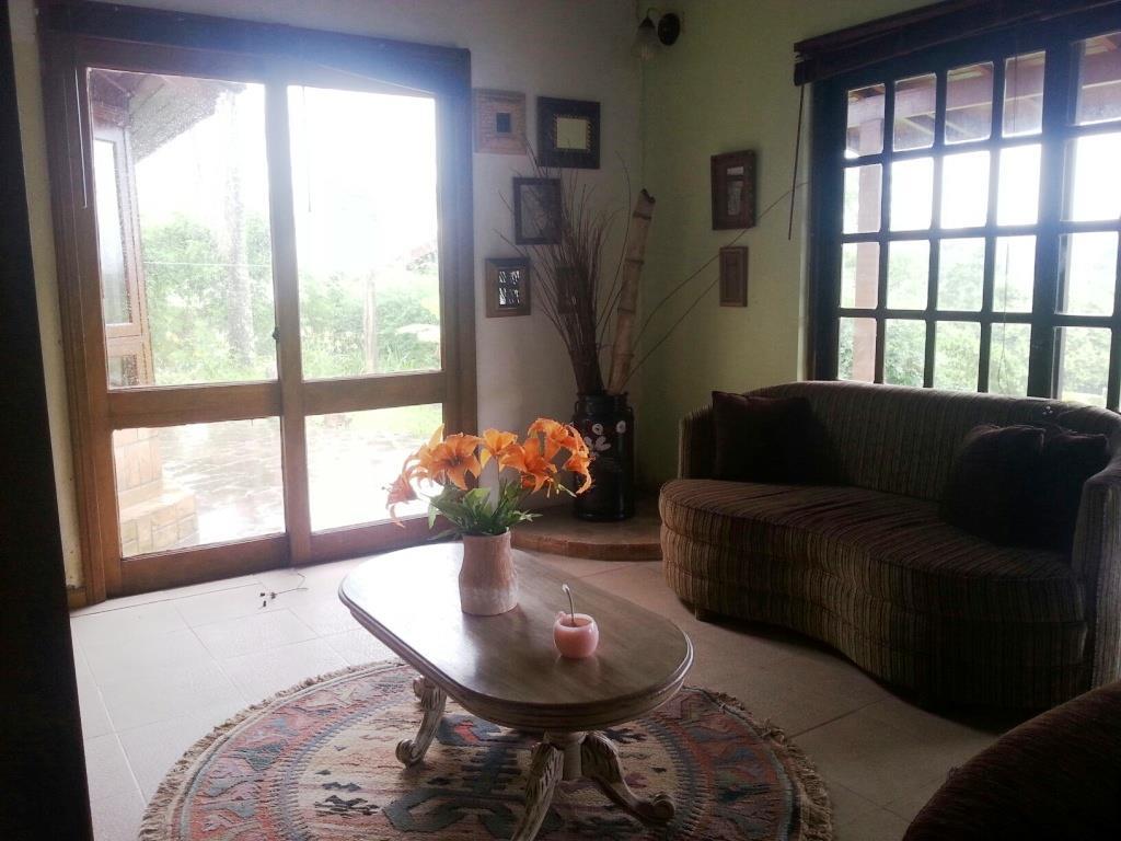 Casa 4 Dorm, Paragem dos Verdes Campos, Gravataí (CA1004) - Foto 18