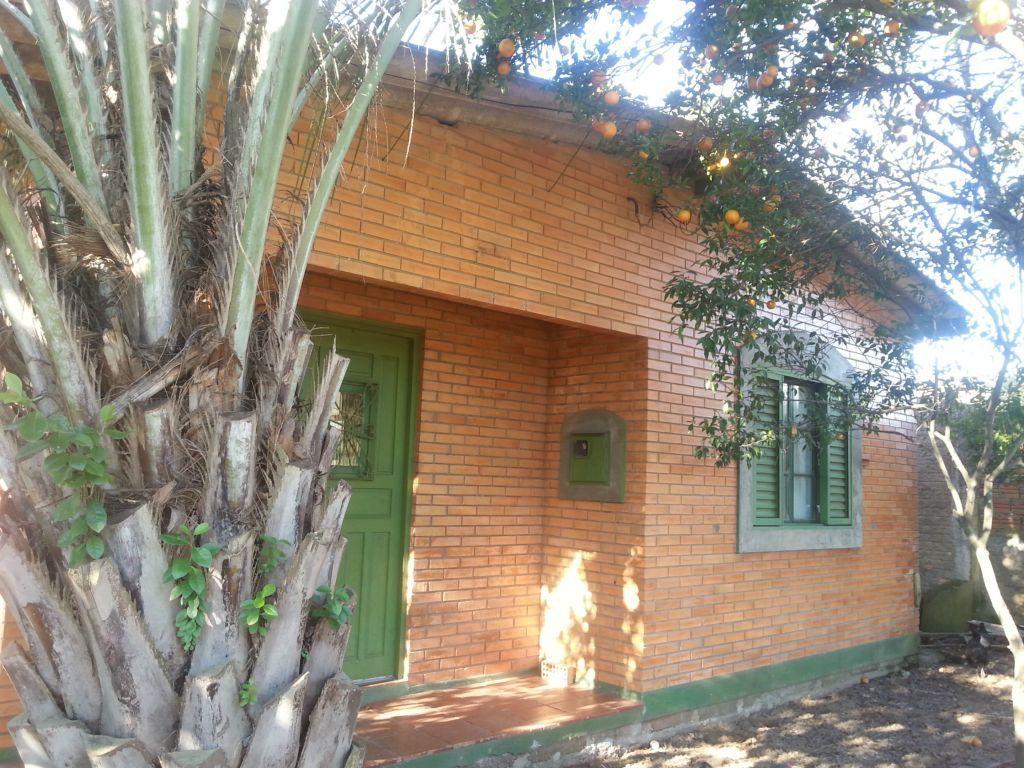 Casa 3 Dorm, Bom Sucesso, Gravataí (CA0902) - Foto 2