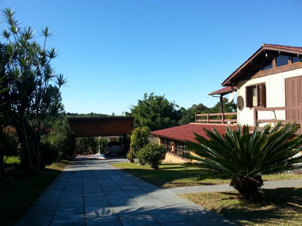 Casa 3 Dorm, Paragem dos Verdes Campos, Gravataí (CA0873) - Foto 3
