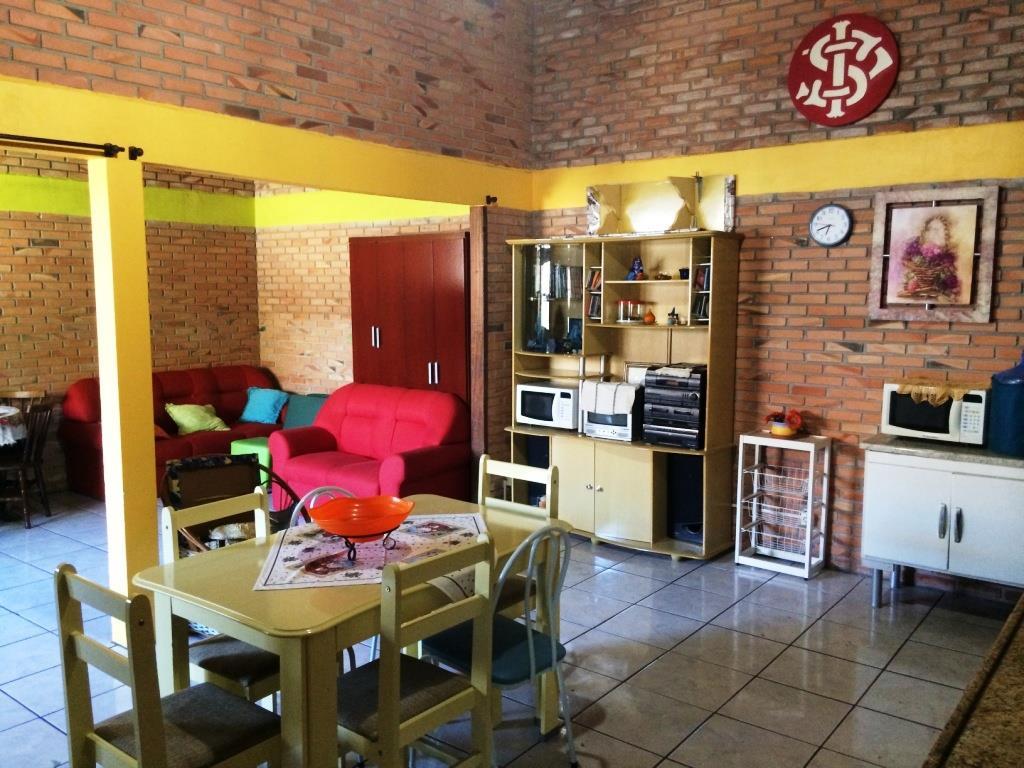 Casa 2 Dorm, Parque dos Anjos, Gravataí (CA1016) - Foto 19