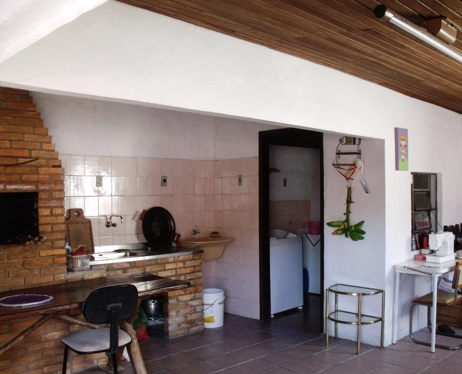 Casa 3 Dorm, Parque Ely, Gravataí (CA1185) - Foto 13