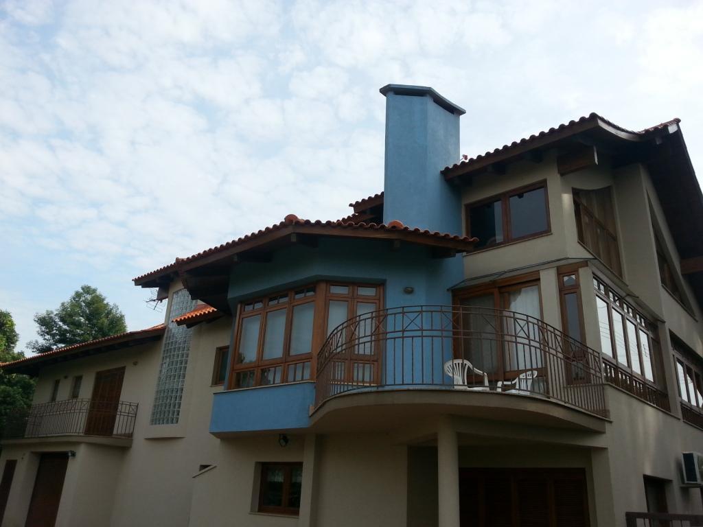 Casa 4 Dorm, Paragem dos Verdes Campos, Gravataí (CA0830) - Foto 2
