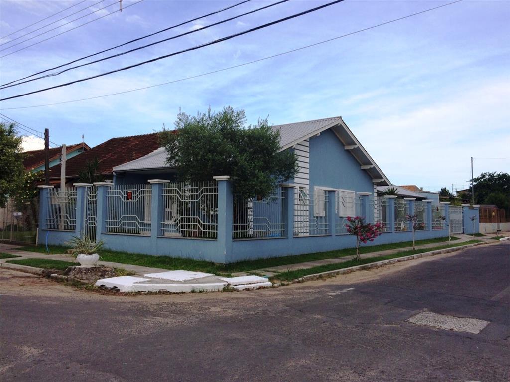 Casa 3 Dorm, Parque dos Anjos, Gravataí (CA1055)