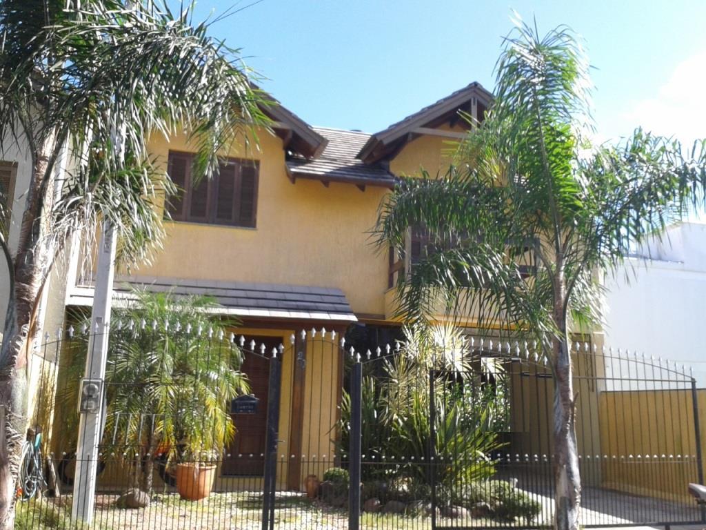 Casa 3 Dorm, Bela Vista, Gravataí (CA1148)