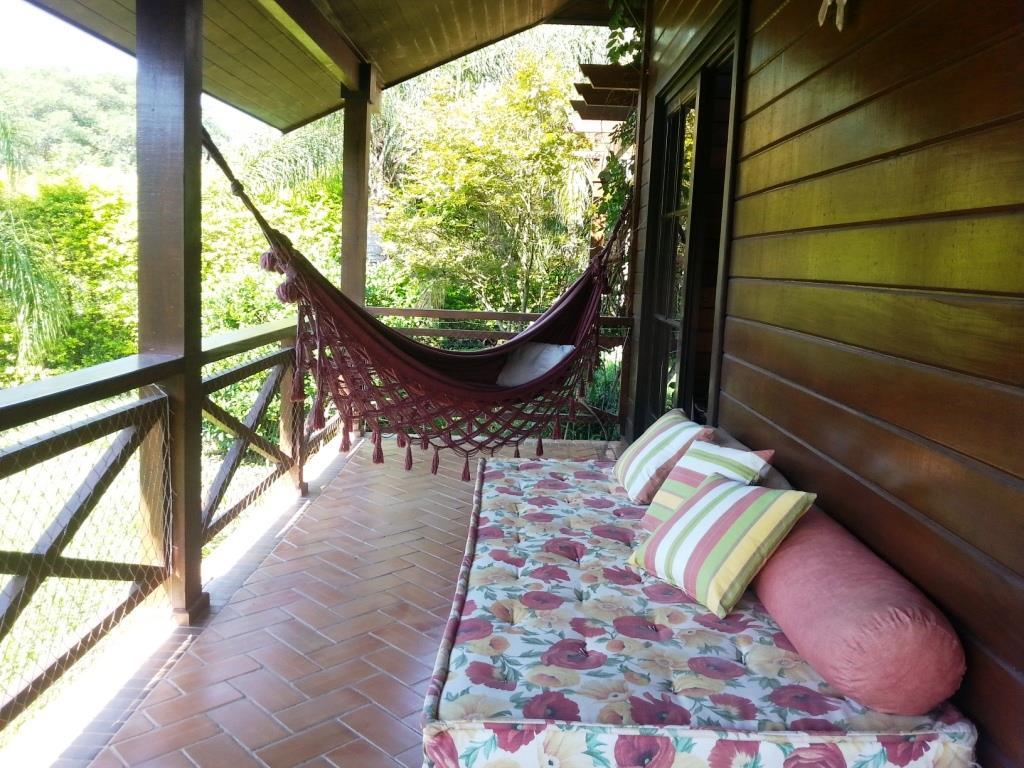 Casa 3 Dorm, Paragem dos Verdes Campos, Gravataí (CA1083) - Foto 18