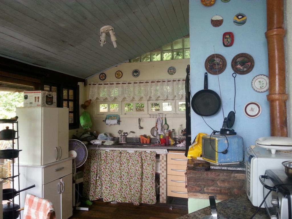 Casa 4 Dorm, Paragem dos Verdes Campos, Gravataí (CA1004) - Foto 12