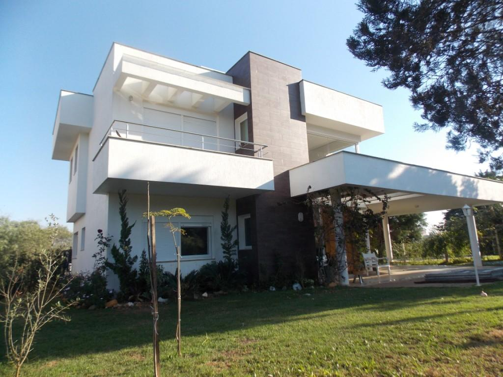 Casa 4 Dorm, Paragem dos Verdes Campos, Gravataí (CA0917) - Foto 2