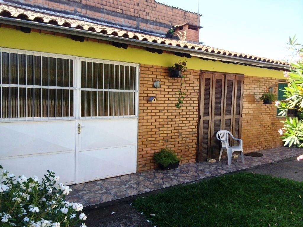 Casa 2 Dorm, Parque dos Anjos, Gravataí (CA1016) - Foto 13