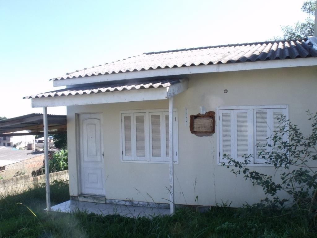 Casa 2 Dorm, Morada Gaúcha, Gravataí (CA1164)