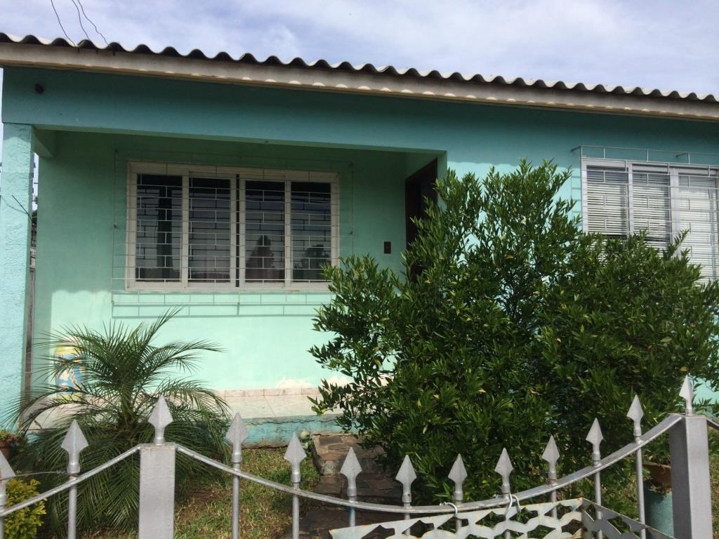 Casa 2 Dorm, Parque dos Anjos, Gravataí (CA0963) - Foto 2