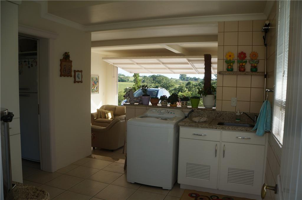 Casa 4 Dorm, Paragem dos Verdes Campos, Gravataí (CA0918) - Foto 17