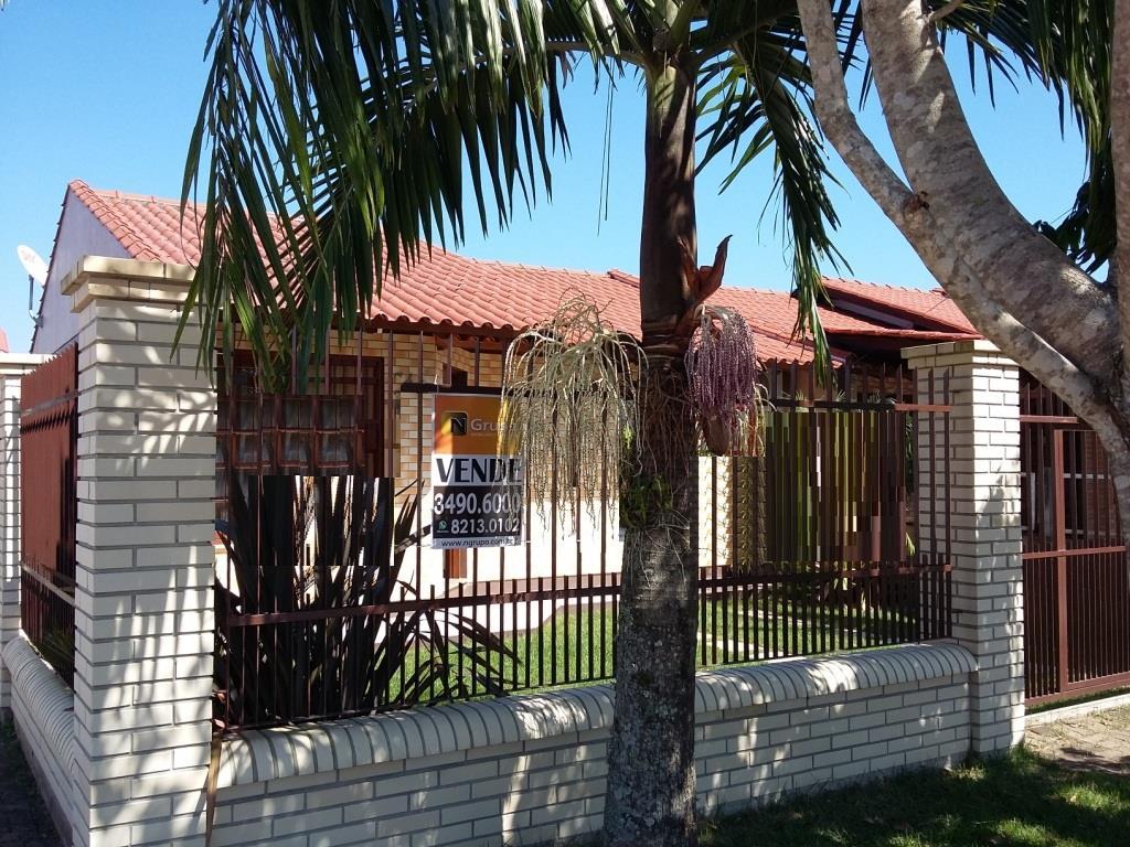 Casa 2 Dorm, Sítio Gaúcho, Gravataí (CA1097)