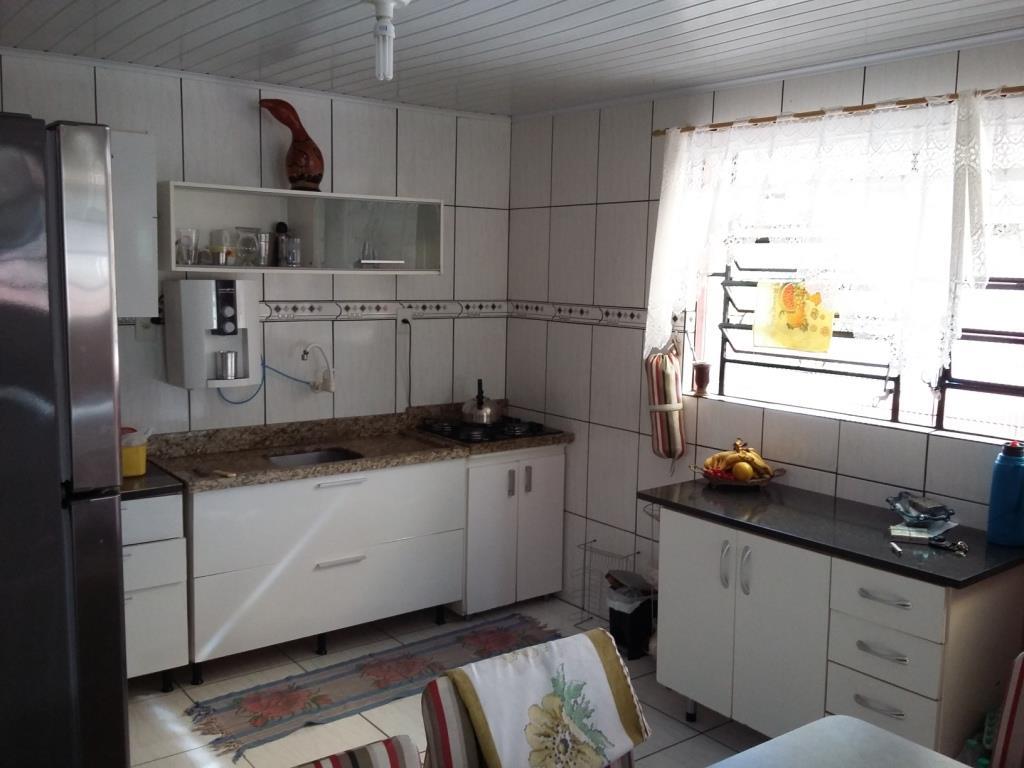 Casa 3 Dorm, Parque dos Anjos, Gravataí (CA1115) - Foto 8