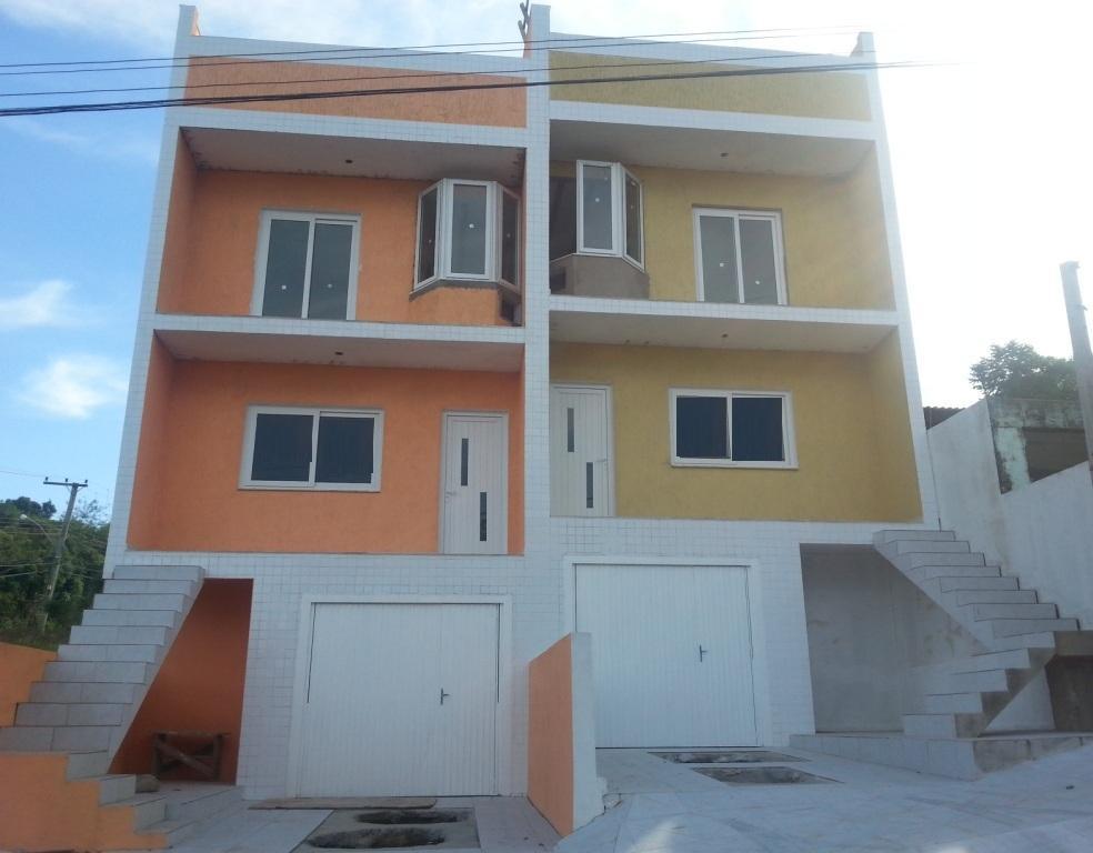 Casa 3 Dorm, Bela Vista, Gravataí (CA0824) - Foto 2