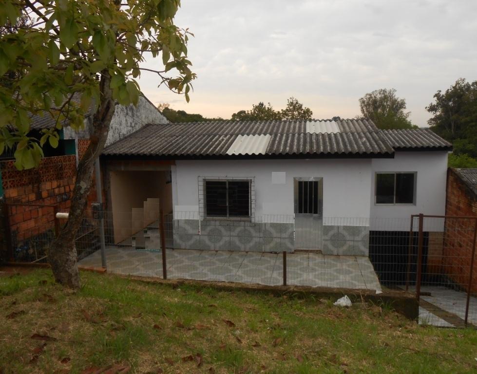 Casa 2 Dorm, Natal, Gravataí (CA0859) - Foto 2