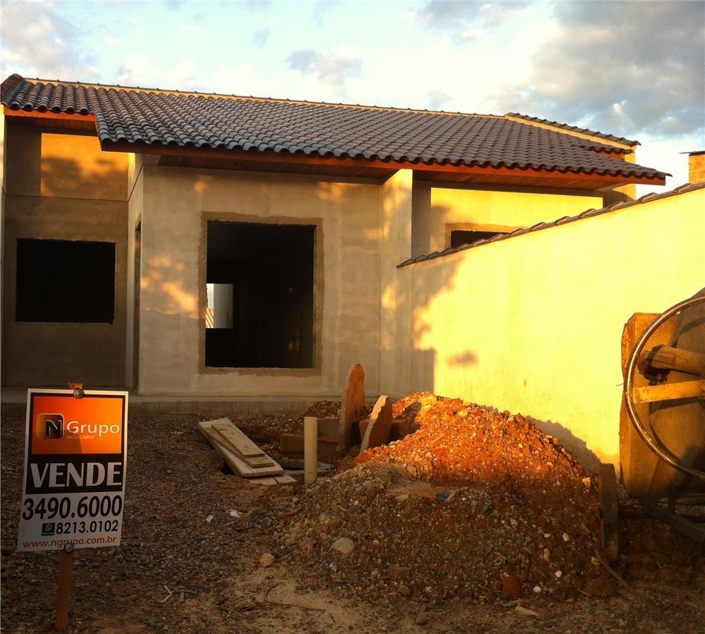Casa 2 Dorm, Auxiliadora, Gravataí (CA1104) - Foto 3
