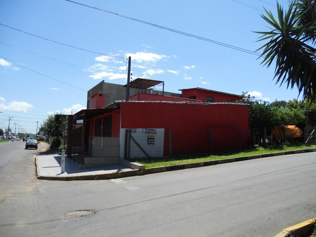 Casa 3 Dorm, Barnabé, Gravataí (CA0731) - Foto 2