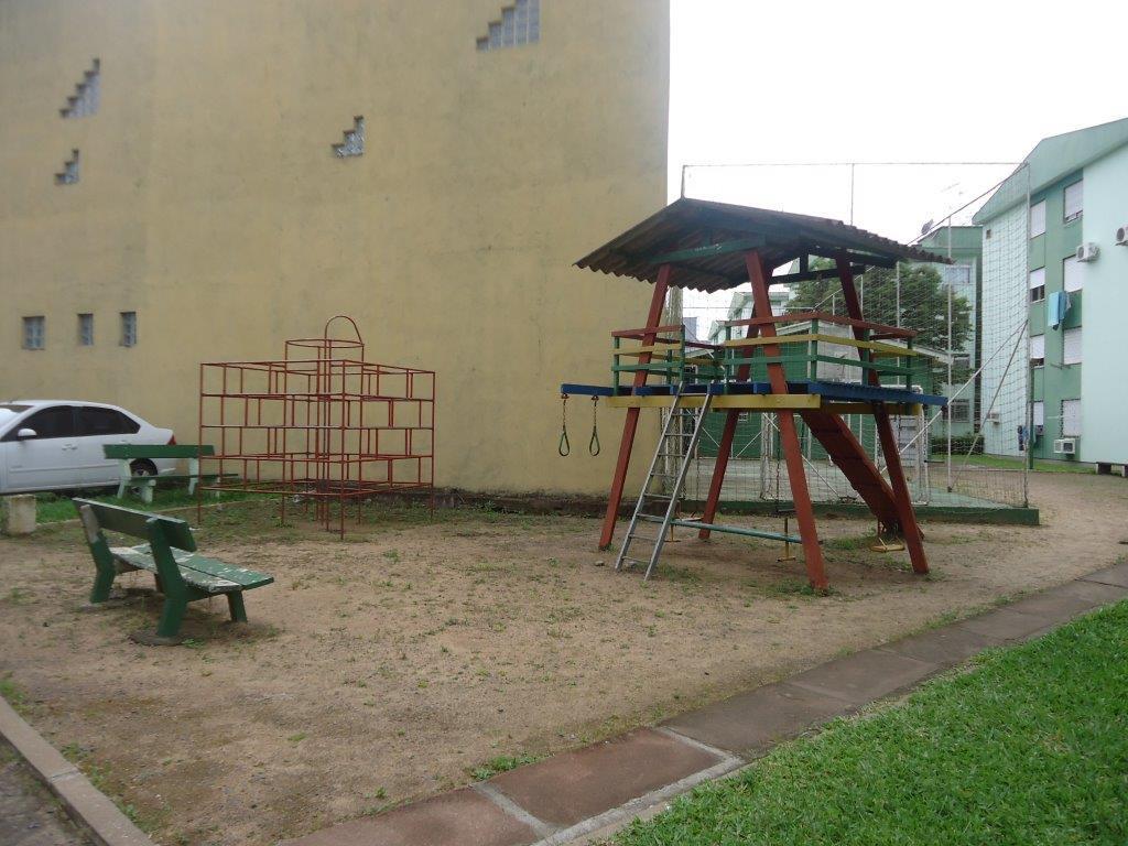 Apto 2 Dorm, Salgado Filho, Gravataí (AP0473) - Foto 15
