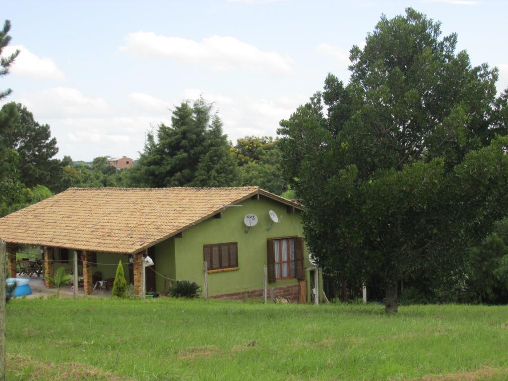 Casa 3 Dorm, Bosques do Sul, Gravataí (CA1058) - Foto 6