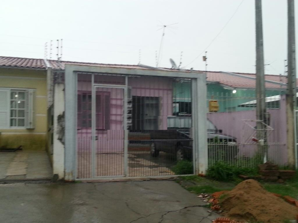 Casa 2 Dorm, Moradas do Sobrado, Gravataí (CA1051)