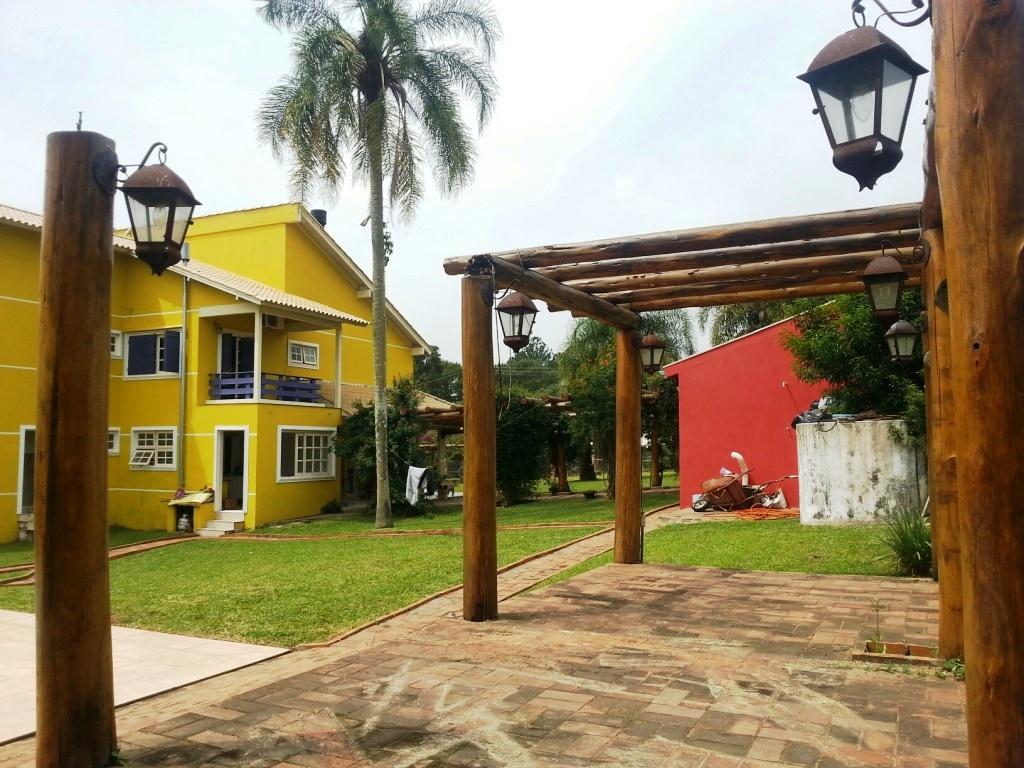 N Grupo - Casa 4 Dorm, Recanto Corcunda, Gravataí - Foto 4