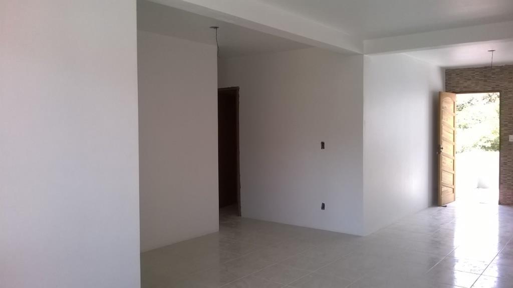 Apto 2 Dorm, Natal, Gravataí (AP0444)