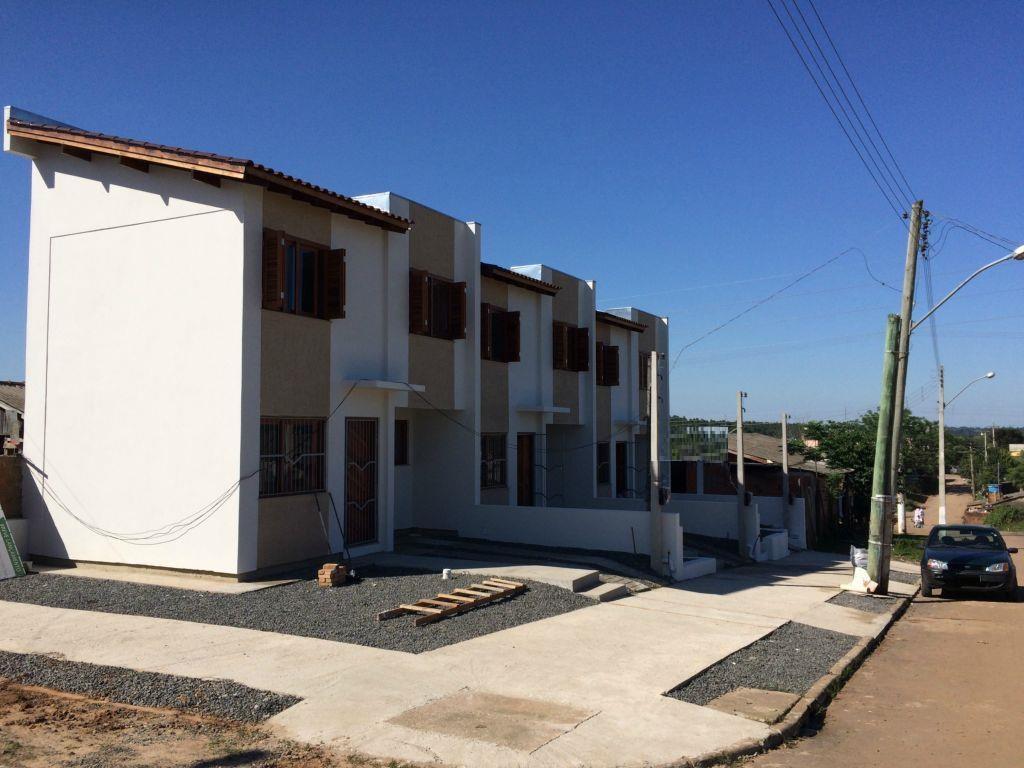 Casa 2 Dorm, Auxiliadora, Gravataí (CA1246)