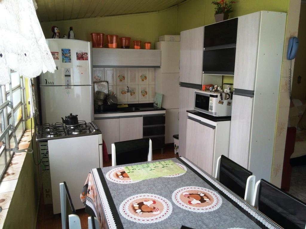 Casa 2 Dorm, Parque dos Anjos, Gravataí (CA0963) - Foto 7