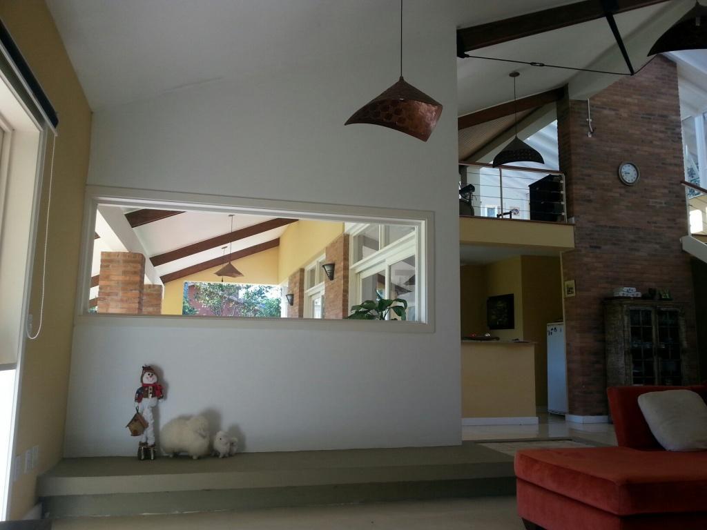 N Grupo - Casa 3 Dorm, Paragem dos Verdes Campos - Foto 4