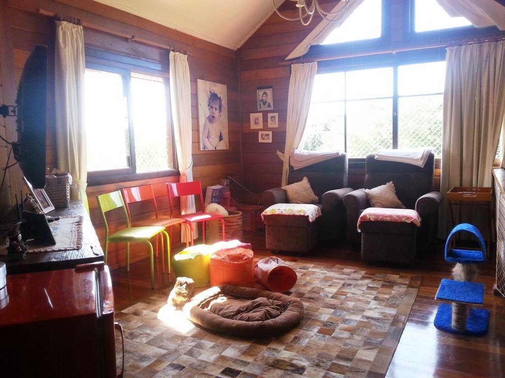 Casa 3 Dorm, Paragem dos Verdes Campos, Gravataí (CA1083) - Foto 20