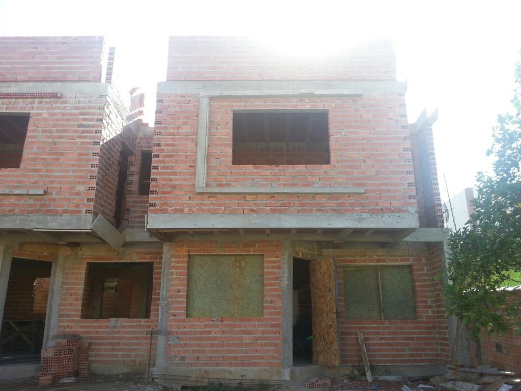 Casa 3 Dorm, Natal, Gravataí (CA1047)