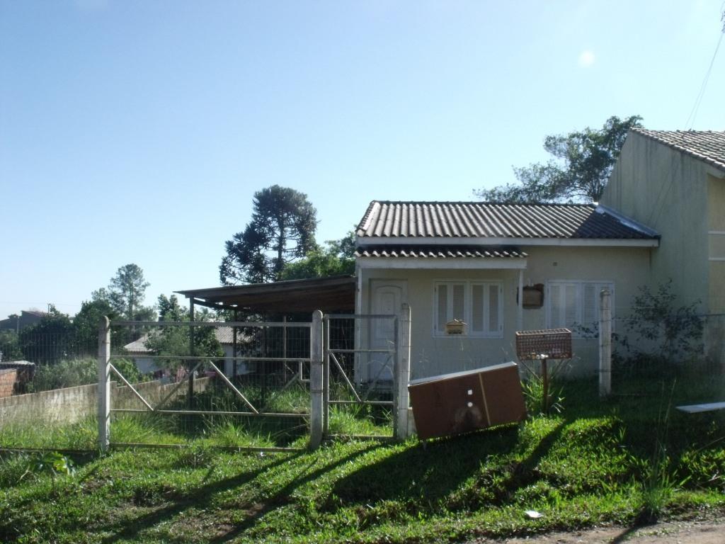 Casa 2 Dorm, Morada Gaúcha, Gravataí (CA1164) - Foto 2