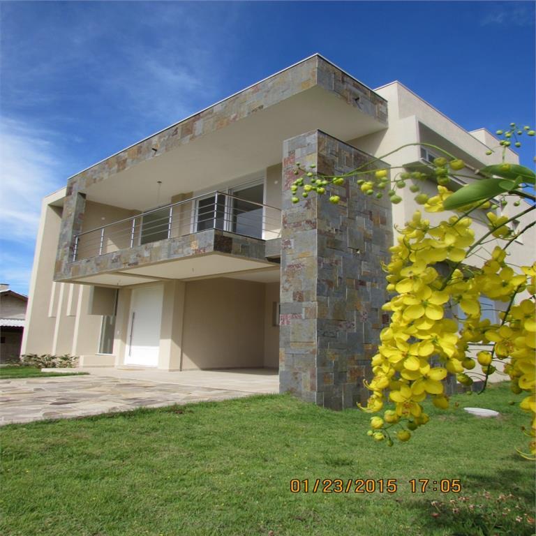 Casa 4 Dorm, Paragem dos Verdes Campos, Gravataí (CA1038) - Foto 3