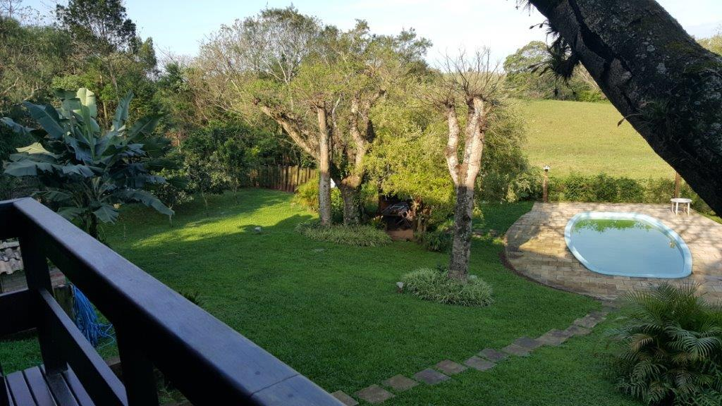 Casa 4 Dorm, Paragem dos Verdes Campos, Gravataí (CA1226) - Foto 13