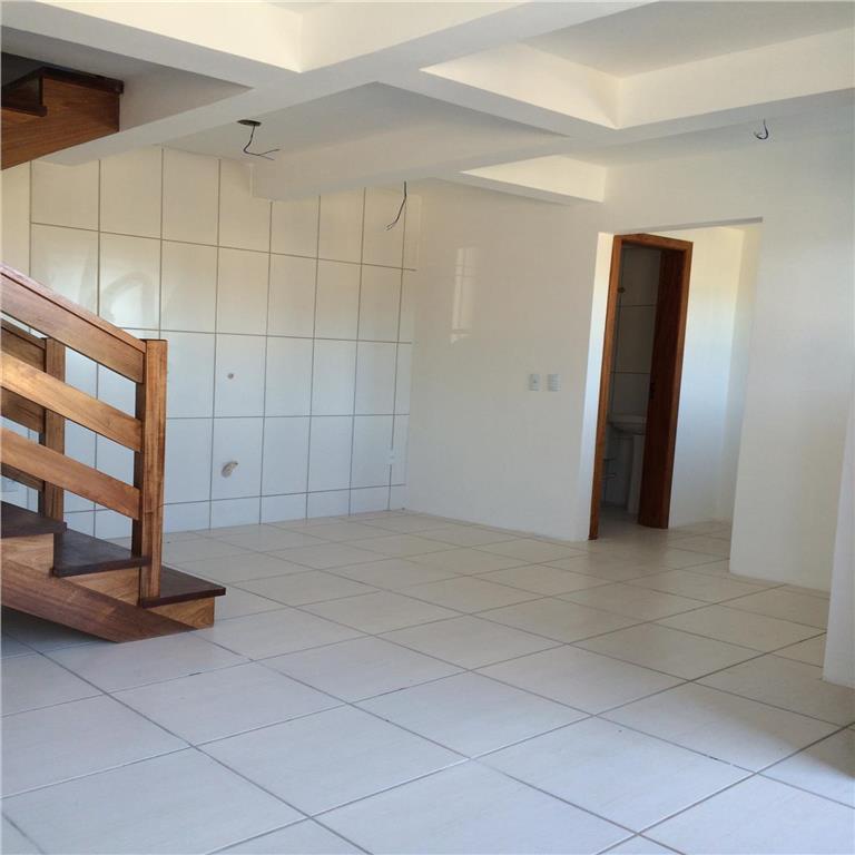 Casa 2 Dorm, Auxiliadora, Gravataí (CA1247) - Foto 4