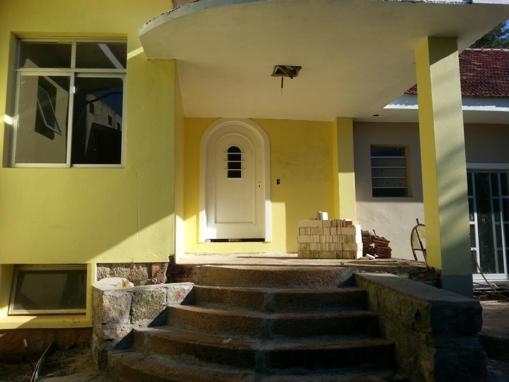 Casa 5 Dorm, Paragem dos Verdes Campos, Gravataí (CA0829) - Foto 3