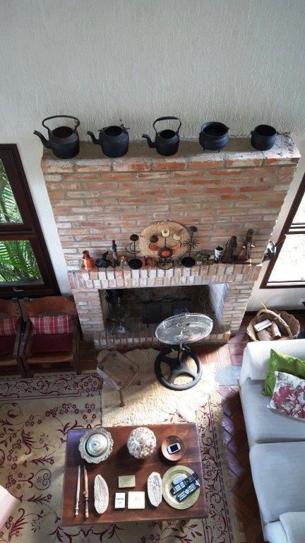 Casa 4 Dorm, Paragem dos Verdes Campos, Gravataí (CA1226) - Foto 18