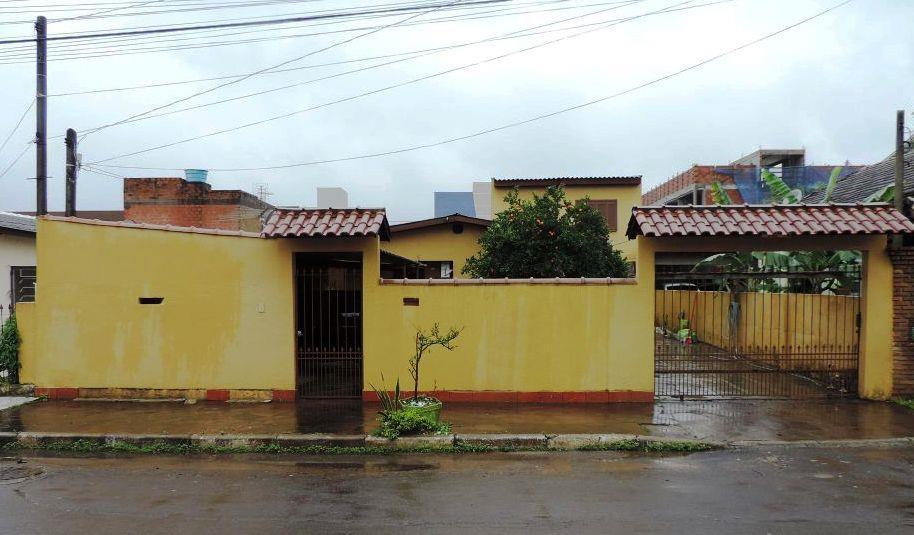 Casa 4 Dorm, Monte Belo, Gravataí (CA1184) - Foto 2