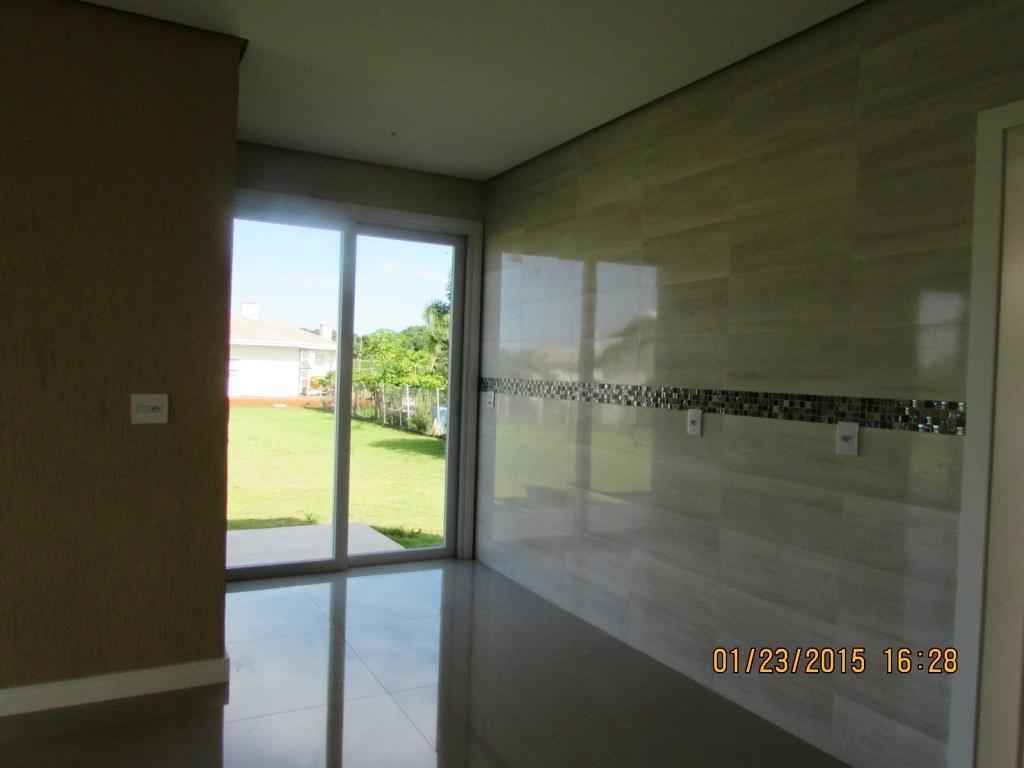Casa 4 Dorm, Paragem dos Verdes Campos, Gravataí (CA1038) - Foto 16