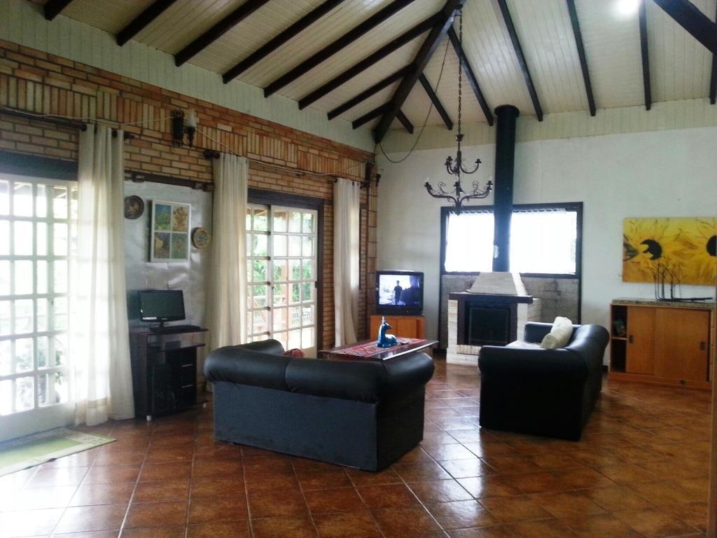 Casa 4 Dorm, Paragem dos Verdes Campos, Gravataí (CA1004) - Foto 5