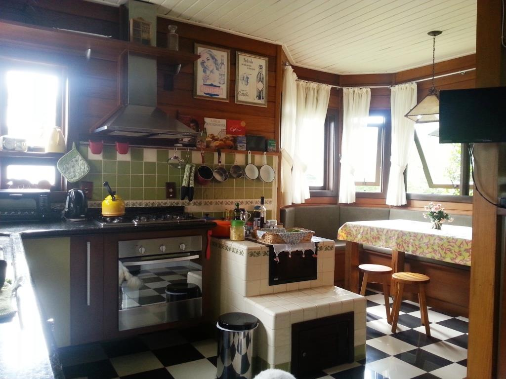 Casa 3 Dorm, Paragem dos Verdes Campos, Gravataí (CA1083) - Foto 14