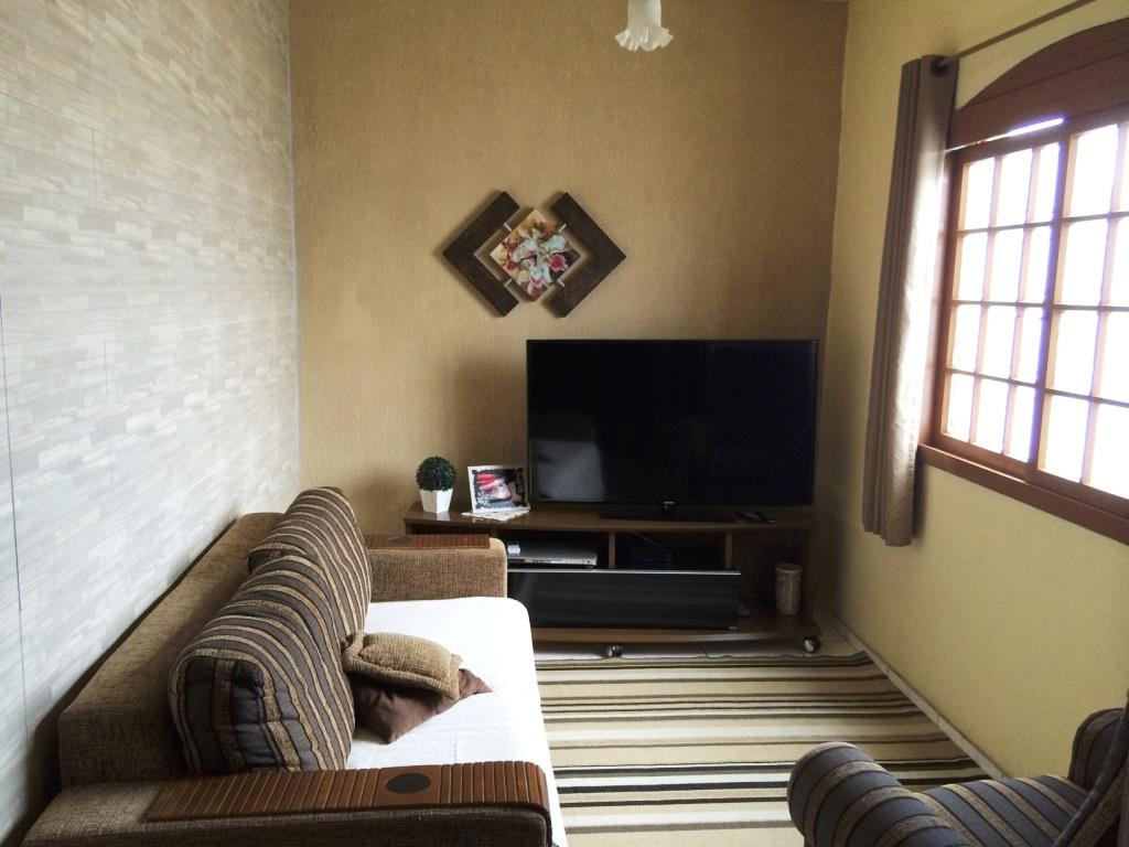 Casa 3 Dorm, Parque dos Anjos, Gravataí (CA0985) - Foto 11
