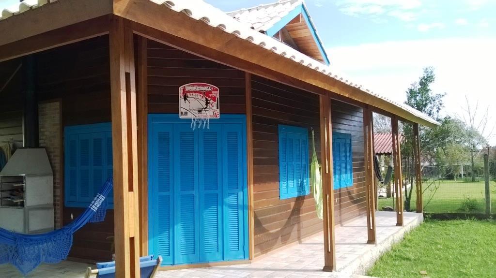 Casa 2 Dorm, Residence Park, Gravataí (CA1216) - Foto 4