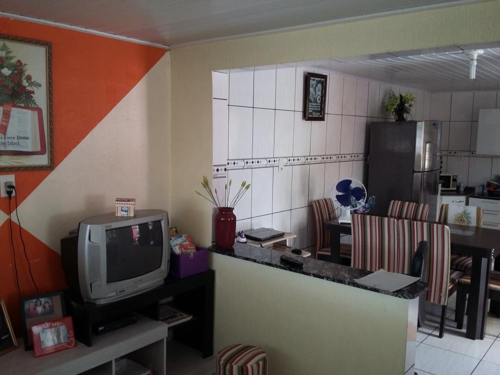 Casa 3 Dorm, Parque dos Anjos, Gravataí (CA1115) - Foto 5