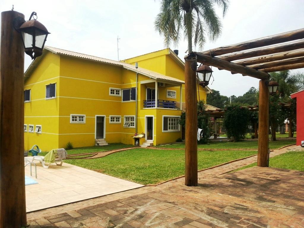 N Grupo - Casa 4 Dorm, Recanto Corcunda, Gravataí - Foto 3