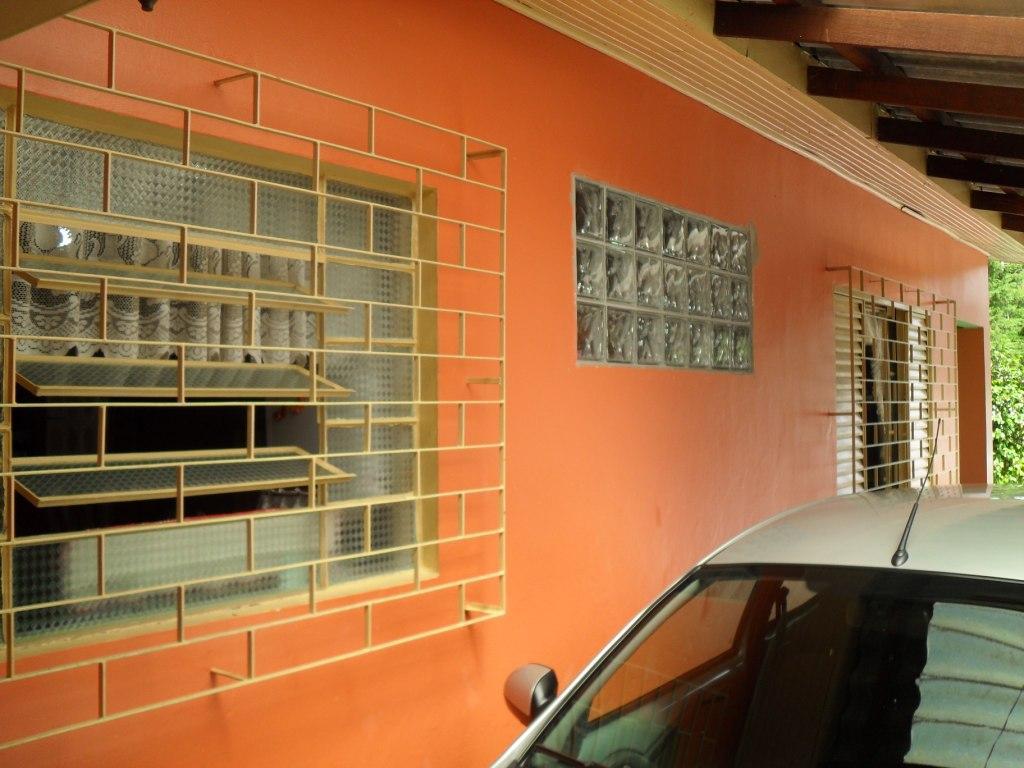 Casa 3 Dorm, Granville, Gravataí (CA0732) - Foto 3