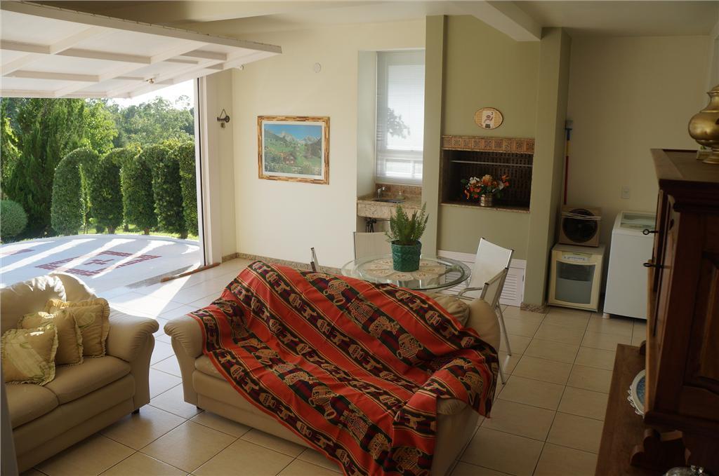 Casa 4 Dorm, Paragem dos Verdes Campos, Gravataí (CA0918) - Foto 20