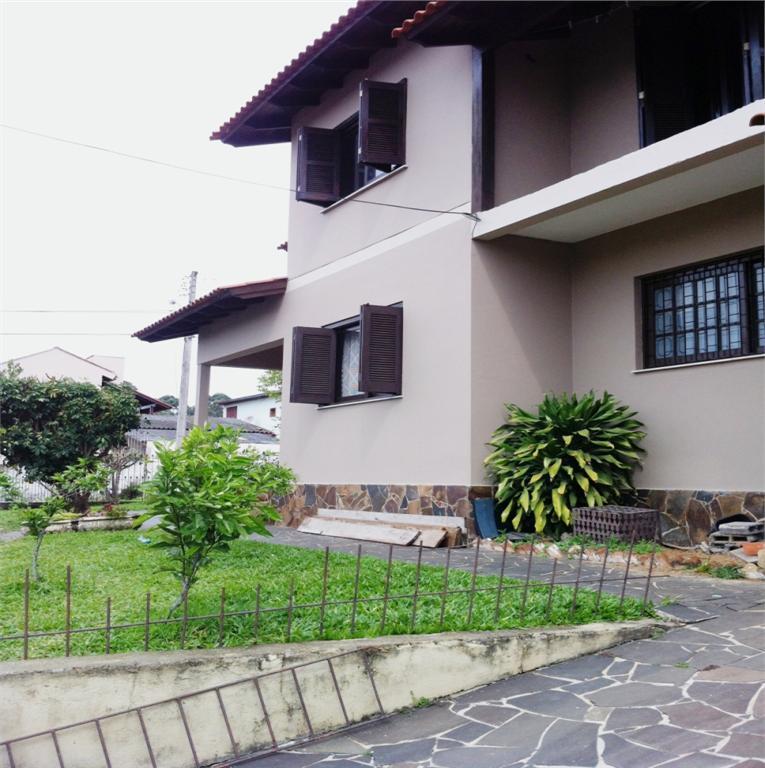 Casa 3 Dorm, Parque Jaqueline, Gravataí (CA0919) - Foto 4