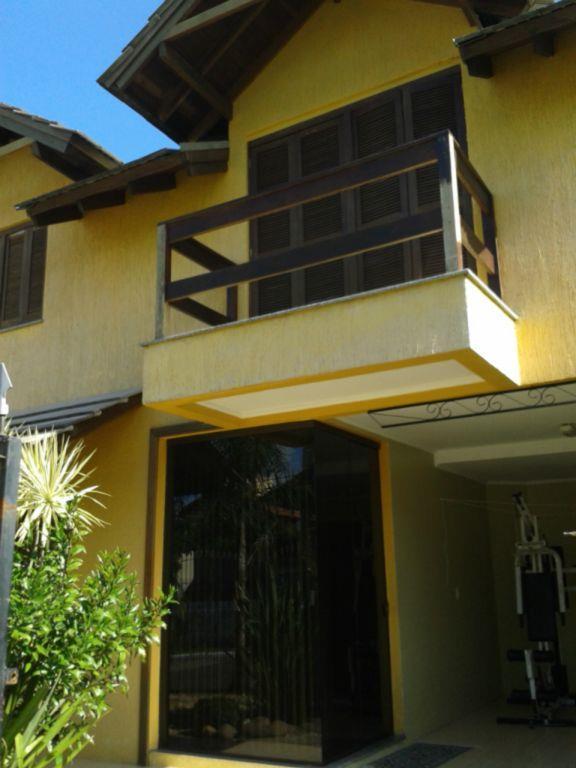 Casa 3 Dorm, Bela Vista, Gravataí (CA1148) - Foto 2
