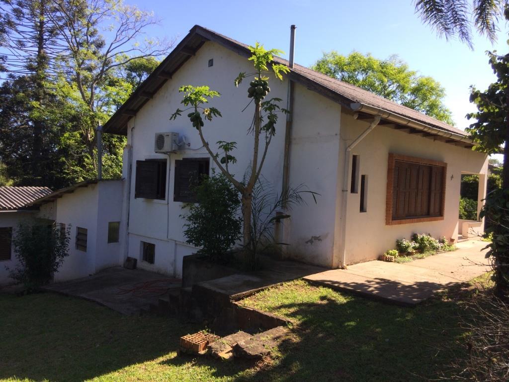 Casa 2 Dorm, Neópolis, Gravataí (CA0968)
